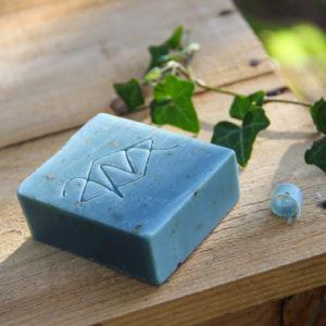 Savon délassant Lavande Géranium – 90 g