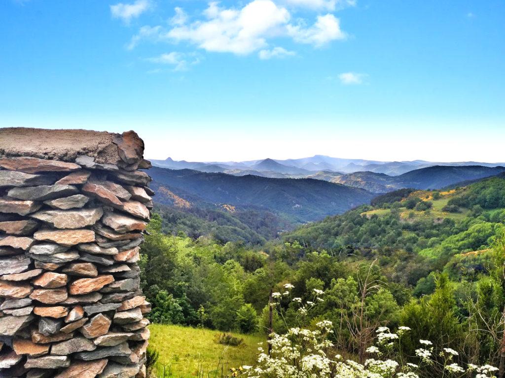 Monts d'Ardeche-Mezilhac