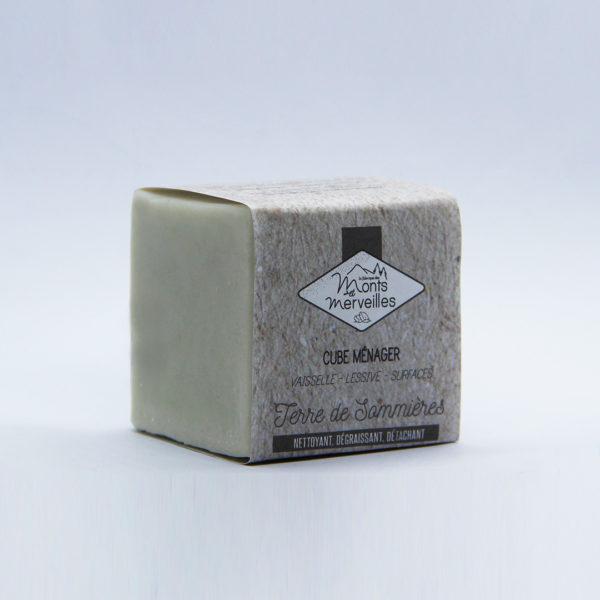 Cube-savon-ménager