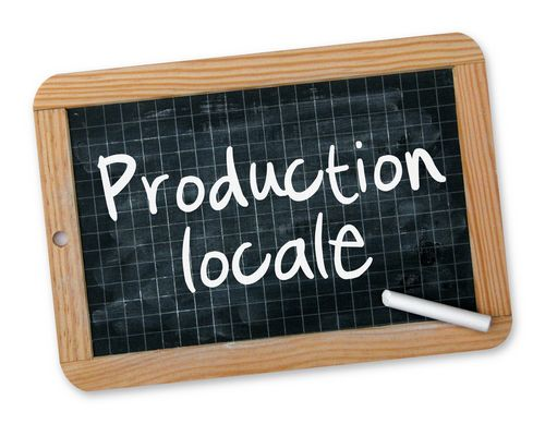 savons Production locale