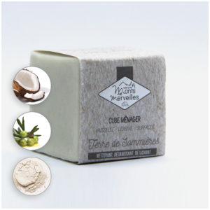 Cube savon ménager – 150g