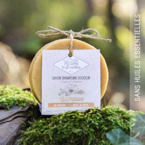 Savon shampoing Guimauve (sans HE) – 75g