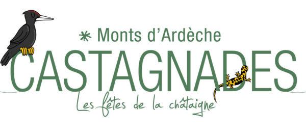 Castagnades 2020 saint pierreville gluiras