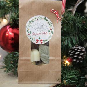 Assortiment Mini-savons Noël 140g
