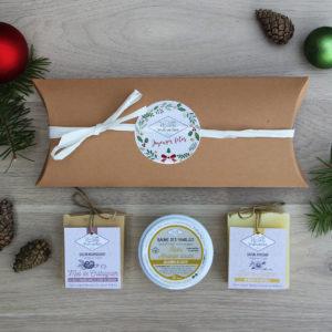Coffret DOUCEUR Noël (corps)