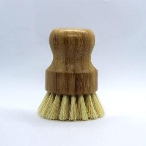 Brosse de nettoyage naturelle