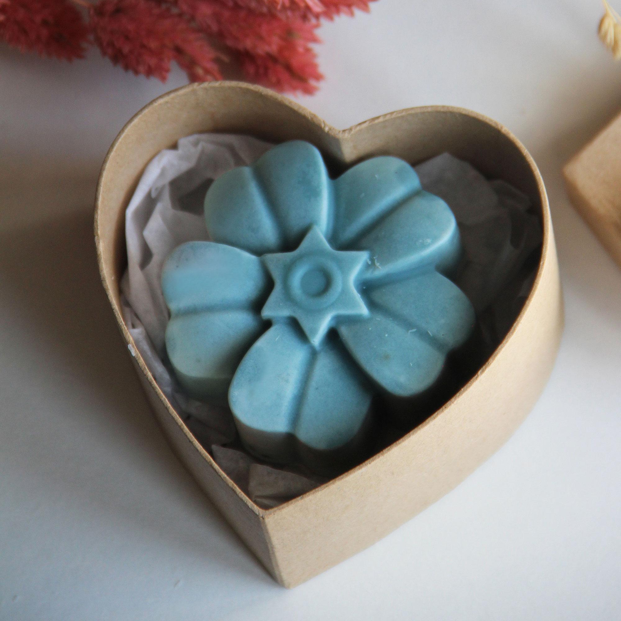 Savon-Fleur-lavande