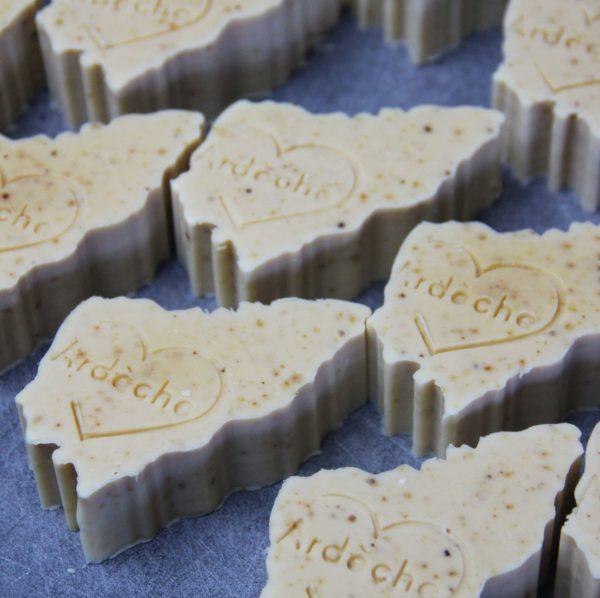 savon made in ardeche